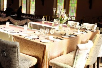 Venue: Revival House | Photo: Dana Ruby Martin Photography