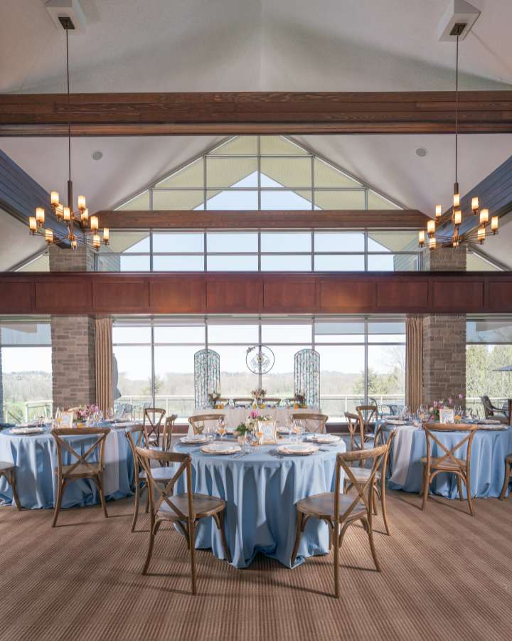 Venue: Deer Ridge Golf Club | Photo: A Nash Photography