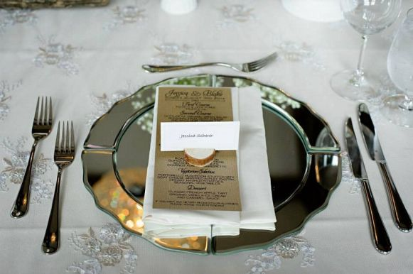 Rustic Chic | Photo: HRM Photography