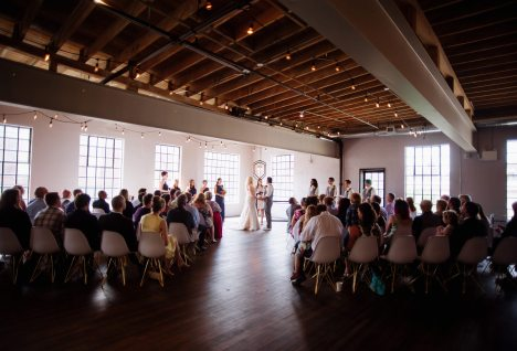 Venue: E.V.O. Kitchen | Photo: Lindsay Coulter Photography