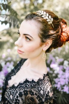 Eva Nicol Couture | Photo: Julie Nicole Photography