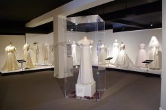 Fashion Museum - Tying the Knot: 200 Years of Wedding Attire | Photo: Fashion Museum