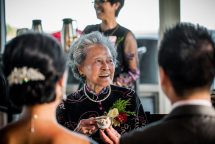 Wedding Tea Ceremony Photo: Fetching Image Photography