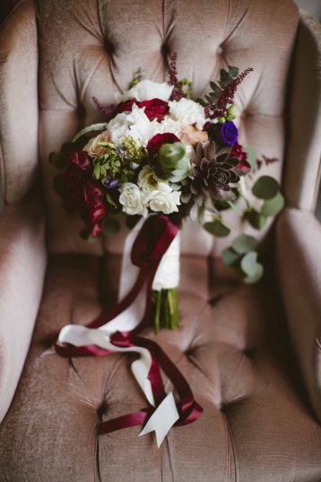 Fresh Look Design | Photo: Foxglove Photography
