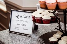 Photo: LoveSprouts Wedding Photography | Venue: Galt Country Club
