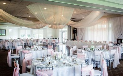 Photo: LoveSprouts Wedding Photography   Venue: Galt Country Club