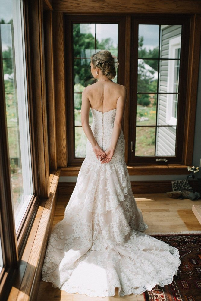 Curve Hair Studio | Photo: Tara Lilly Photography