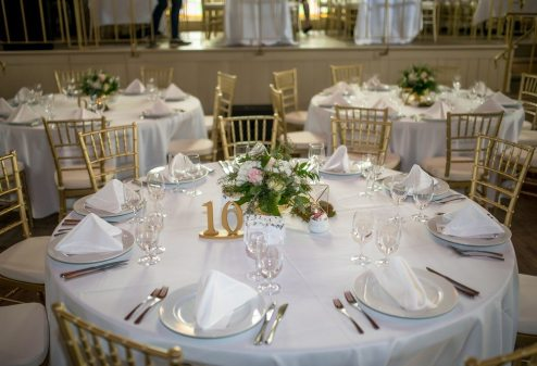 Venue: Revival House | Photo: Jeff Shuh Photography Venue: Revival House | Photo: Jeff Shuh Photography