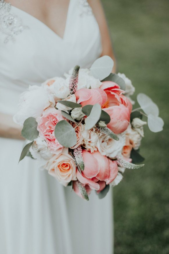 Decor: La Petite Fleur | Photo: Todor Wedding Co.