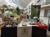 Erin & Mary at Arbonne