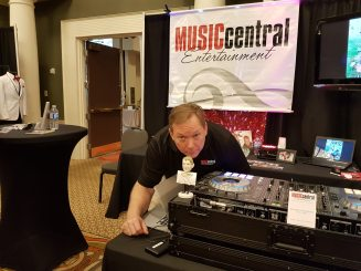 Rob from Music Cental