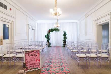 Planning: Lovely Weddings & Events | Photo: Gary Evans Photography