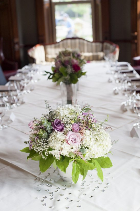 Venue: Idlewyld Inn | Photo: The Bridal Lounge