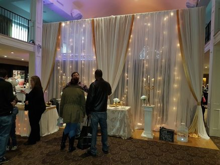 photo recap} Milton Wedding Expo Fall 2016 at Milton Banquet ...