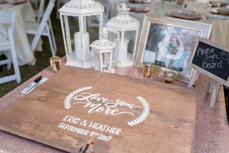 Décor: Now & Always | Photo: Serena Swan Photography