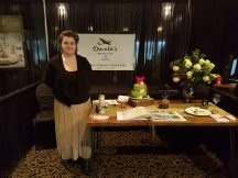 Oswald's Catering