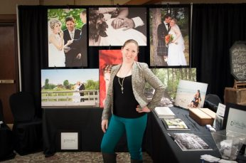 Photo Recap London Expo Best Western Plus Lamplighter Inn | Rebecca Nash Photography