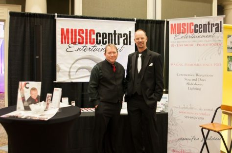 Photo Recap London Expo Best Western Plus Lamplighter Inn | Music Central