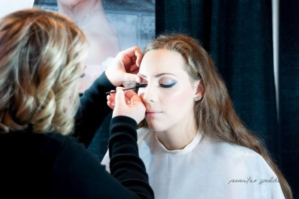 Photo Recap London Expo Best Western Plus Lamplighter Inn | Selah Vie Hair and Makeup Artisty