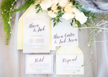 Red Bicycle Paper Co. | Photo: Box Photography