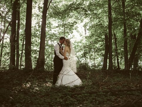 Dundee Country Club Wedding | Photo: Jen Linfield Photography