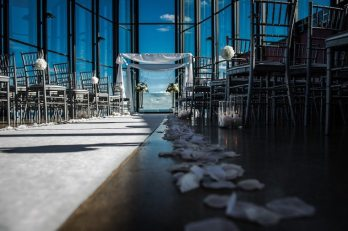 Spencer's at the Waterfront | Photo: Frances Morency Photography