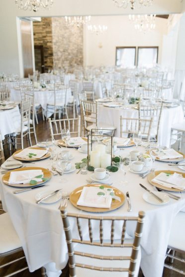 Venue: Stratford Country Club | Photo: Megan Jeanine Photo