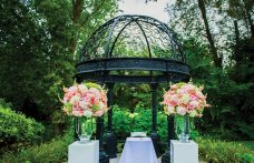 VENUE: Elm Hurst Inn | PHOTO: dudekphotography.com