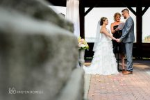 Photo: Kristen Borelli Photography | Venue: Tigh-Na-Mara