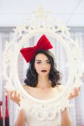 Snow White - Mirror Mirror Design Palette | Photo: Lilly Ann Photography