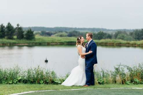 Venue: Rebel Creek Golf Club | Photo: Vanessa Li Photography