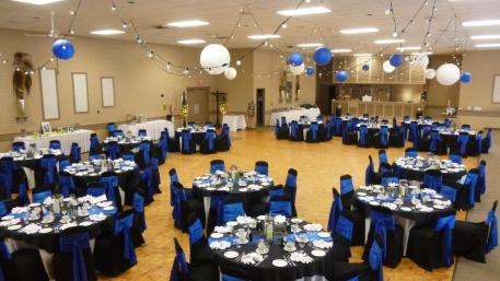 Waterloo Regional Police Association | Photo: Decorating Dreams