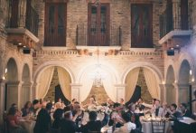 venue: Hacienda Sarria | Photos: Taylor Jackson Photography