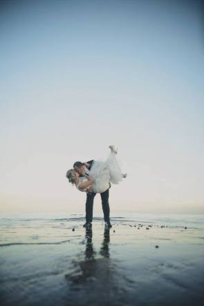 Island Kisses -Curtis Pelletier Photography