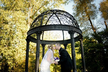 Venue: Elm Hurst Inn | Photo: HRM Photography