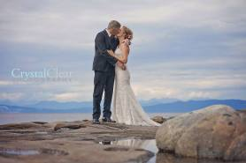 Island Kisses -Crystal Clear Photography