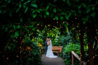 VENUE: Cambridge Butterfly Conservatory | PHOTO: dudekphotography.com
