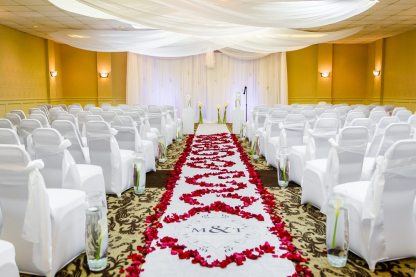 Venue: DoubleTree By Hilton Kitchener | Photo: Gary Evans Photography
