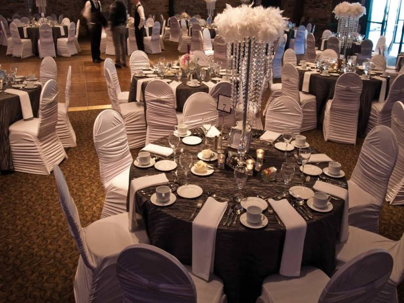 Venue: The Tannery | Decor: Jodi Leigh Design | Photo: Seth Partridge Photography