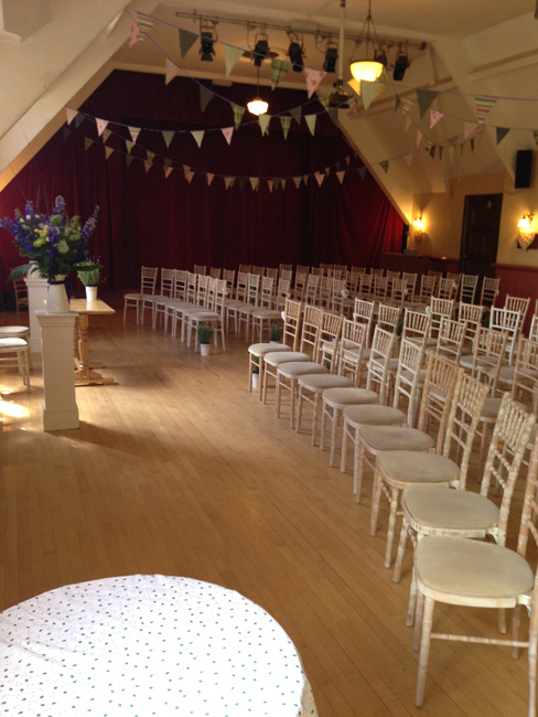 St Fagans National History Museum Wedding Venue In Cardiff