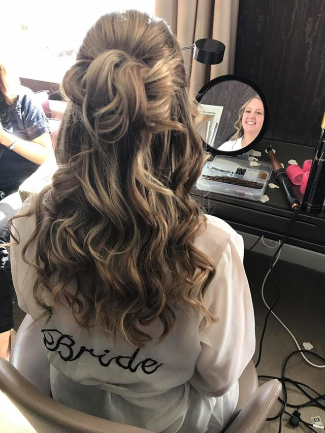 makeover box - bridal hair and makeup east sussex