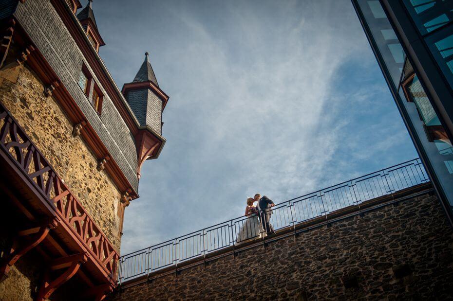 Hochzeitsfotograf Schloß Romrod