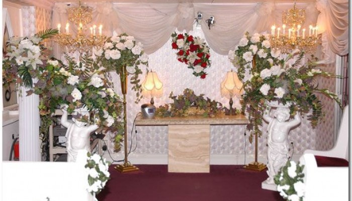 Vegas Weddings All Inclusive Cheap