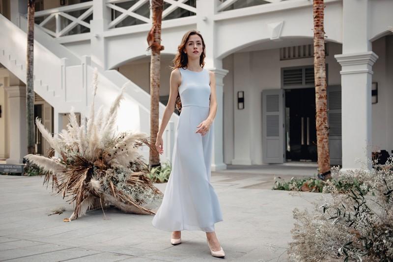 The Thread Theory Bridesmaid Dresses Singapore