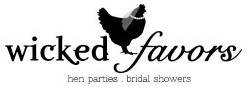 Wicked Favors Logo