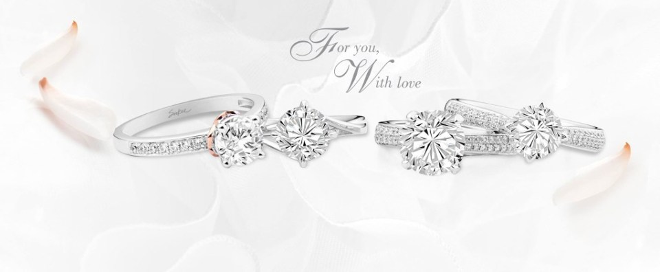 sookee jewellery engagement rings singapore
