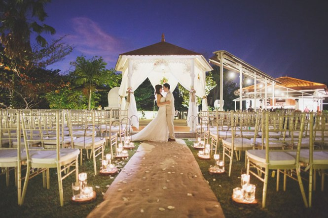 Top Wedding Venues In Singapore To Suit Your Wedding Theme The