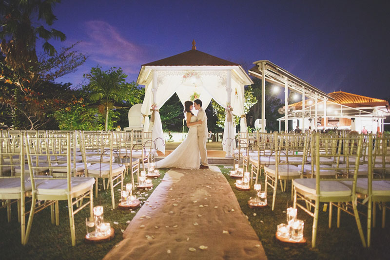 Top Wedding Venues in Singapore to Suit your Wedding Theme | The