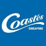 Coastes Sentosa logo