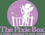 The Pixie Box Logo